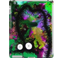 The creatures from the drain 34 iPad Case/Skin