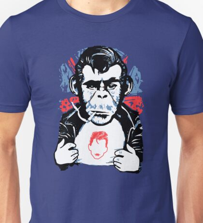 ARCTIC MONKEYS - Cool Monkey Unisex T-Shirt