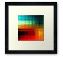 KAKODA Framed Print