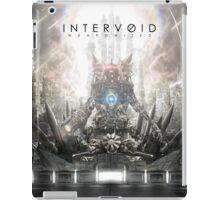 Intervoid - Weaponized Album Art iPad Case/Skin