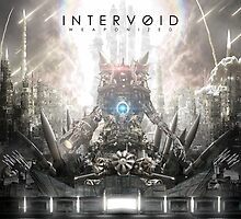 Intervoid - Weaponized Album Art by Visceral Creations
