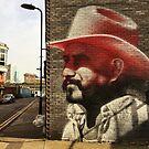 El Mac's The Shoreditch Cowboy  by Ludwig Wagner