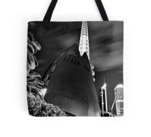 Swan Bell Tower - Perth Western Australia   Tote Bag