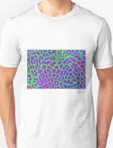 leopard fur Unisex T-Shirt