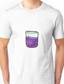 cartoon chemicals Unisex T-Shirt
