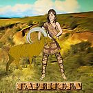 Capricorn by Dennis Melling