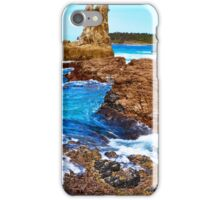 Cathedral Rocks #2 iPhone Case/Skin