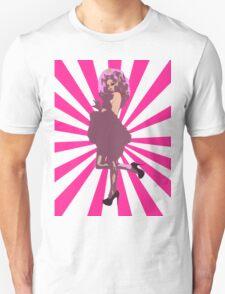 HIIIIEEEEEEEEEE Unisex T-Shirt