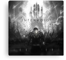 Intervoid - Weaponized Teaser Canvas Print