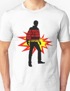 Rory Williams EPIC T-Shirt