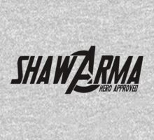 Shawarma Hero Approved by directorseyes