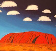 The Heartland by LeBec