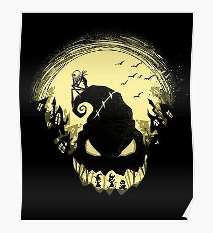 Jack's Nightmare Poster