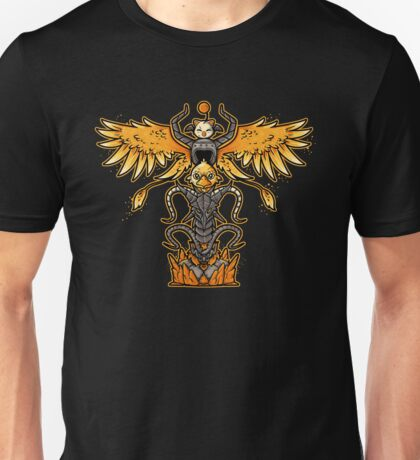 Summon Totem Unisex T-Shirt