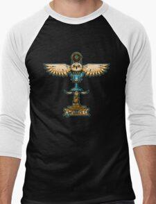 Magic Totem Men's Baseball ¾ T-Shirt