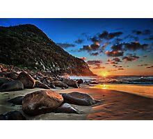 Zenith (Sunrise) Photographic Print
