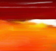 Orange 3 by ilych