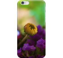 Darling Bud iPhone Case/Skin