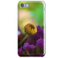 Darling Bud iPhone Case/Skin