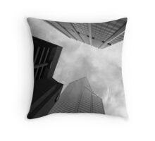 Perth - Western Australia  Throw Pillow