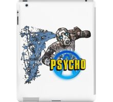 Borderlands The Presequel - Psycho iPad Case/Skin
