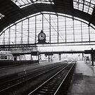 Gare de Bordeaux Saint-Jean, France by John  Cuthbertson | www.johncuthbertson.com