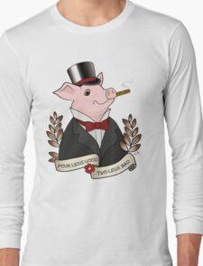 Napoleon Long Sleeve T-Shirt