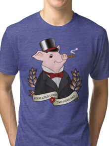Napoleon Tri-blend T-Shirt