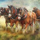 Bringin' em Home by Trudi's Images