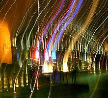 Sydney Harbour Bridge by adamhlevin