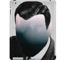 ... then he used Vitalis iPad Case/Skin
