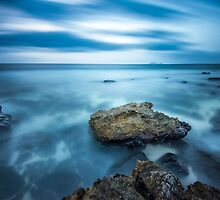 Atlantic ocean rocks by MartijnKort