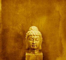 Buddha by Antaratma Images