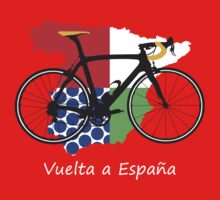 Vuelta a España One Piece - Long Sleeve