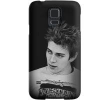 Hayden Christensen Samsung Galaxy Case/Skin
