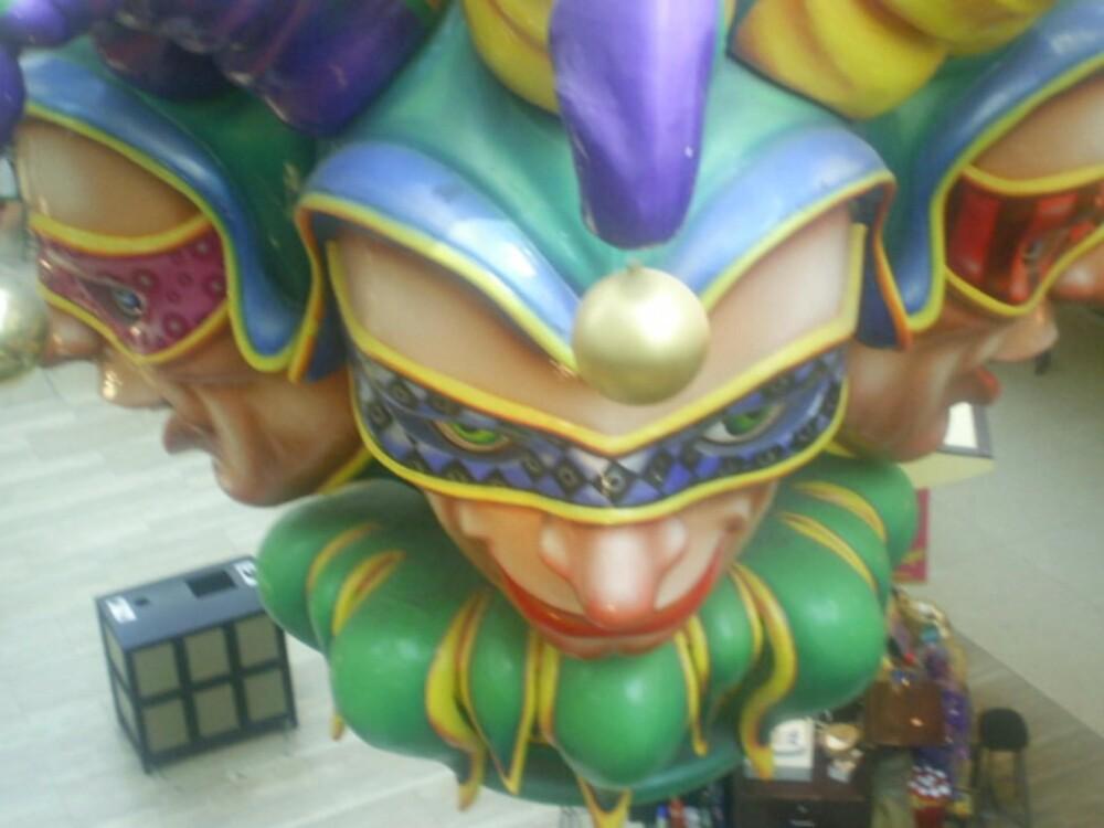 clown by oilersfan11