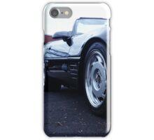 Corvette Mastery  iPhone Case/Skin