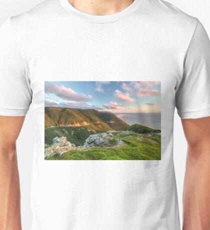 NEUSCHOTTLAND NOUVELLE-ECOSSE CAPE BRETON Unisex T-Shirt