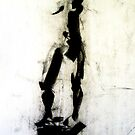 nude on a block by karolina
