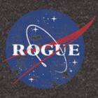 Rogue NASA  by dirtyragz