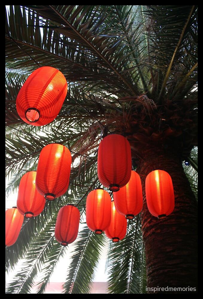 red lantern by inspiredmemories