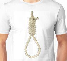 Tie Neck T-Shirt