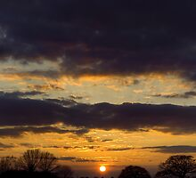 marston sunset by gashwen