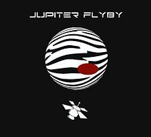 Jupiter Flyby 2 Unisex T-Shirt