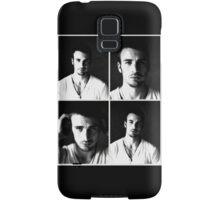 Chris Evans Samsung Galaxy Case/Skin