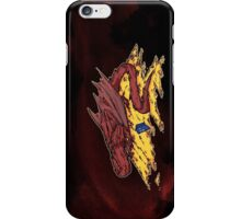 Smaug's treasure iPhone Case/Skin