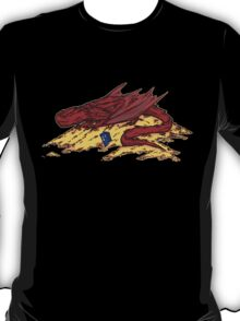 Smaug's treasure T-Shirt