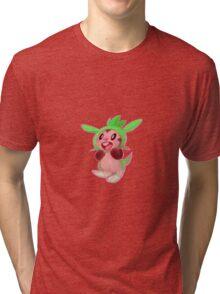 Chespin! Tri-blend T-Shirt