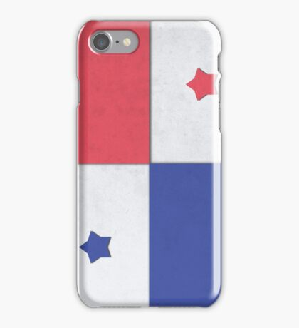 Panama iPhone Case/Skin