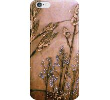 Mornington Peninsula Grasslands 8 iPhone Case/Skin